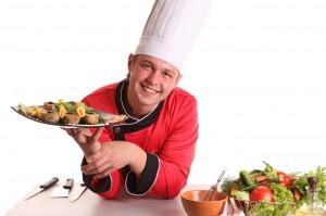 Кулинарный класс